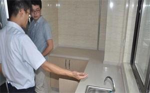 【装修质量验收】墙壁装修质量验收_地面装修质量验收_水电装修质量验收_图片
