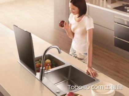 家用水槽洗碗机,送给你爱的她