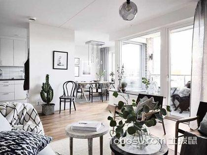 北欧风格装修设计的特点,北欧风格的5大元素