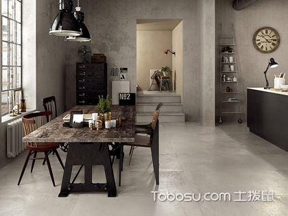 現代簡約瓷磚,現代簡約風格適合什么樣的瓷磚