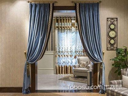 窗帘都有哪些款式?2017最流行窗帘款式你家用了吗