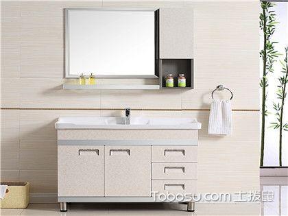 卫生间洁具选购篇:卫生间洗脸盆柜尺寸有哪些?