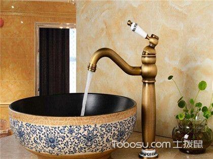 衛生間水龍頭漏水怎么辦?衛生間漏水只需這一招就可輕松搞定