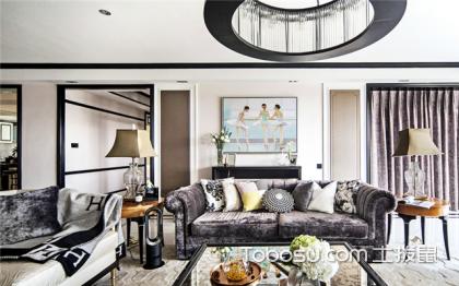 客厅装修技巧有哪些?四大客厅装修技巧助你装出完美客厅