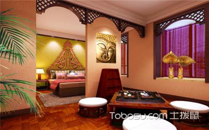 东南亚风格家具特点有哪些?第三个很少有人知道