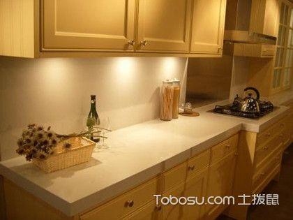 石英石台面如何保养?这样做可以让你家的台面干净如新!