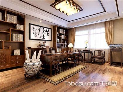 中式家具搭配什么窗帘?中式家具窗帘搭配技巧