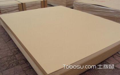 木工板與密度板的區別有哪些?裝修選材技巧