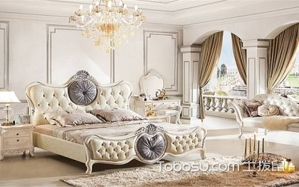法式风格家具特点介绍,法式风格装修案例