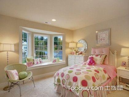 卧室凸窗装修效果图,卧室窗户还可以这样装修设计!