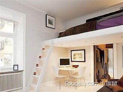 小户型房屋装修设计与布置原则