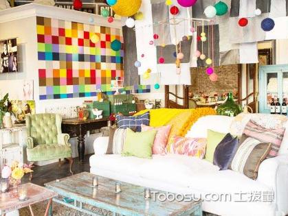 光的美妙营造别样浪漫,客厅吊顶灯你选对了吗