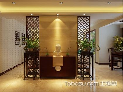 中式装修,传统中式装修风格中常见元素