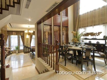 中式装修风格,新中式风格小别墅装修如何设计