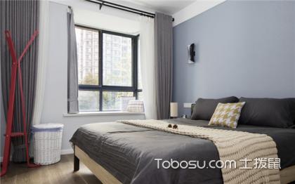 2017最新55平米两室一厅户型图来袭,教你55平小户型怎么装