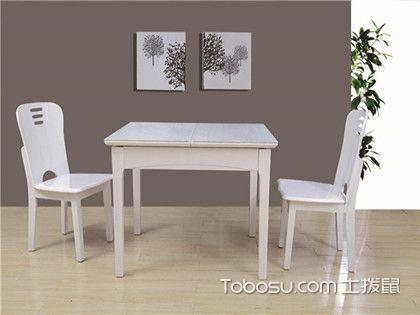 白色家具好不好?白色家具有辐射吗?
