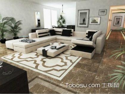 追求现代简约瓷砖,给房间提高一个level
