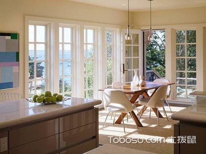 落地窗与飘窗的区别,落地窗和飘窗哪个好?