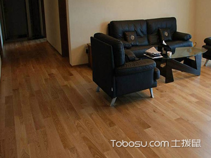 強化復合地板怎么清潔?原來保養地板有這么多講究