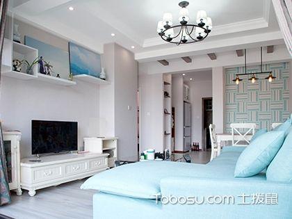 客厅吊灯尺寸怎么选择?详解客厅吊灯尺寸让你选择无忧