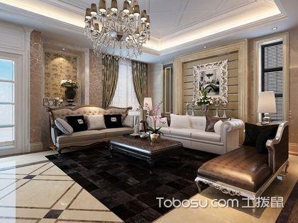 欧式风格软装特点,奢华大气的欧式风格有哪些特点?