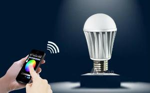 【智能灯泡】智能灯泡的优点_缺点_选购技巧_图片