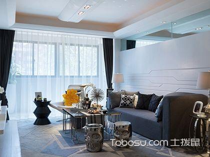 110平米简单装修多少钱?110平米三室两厅简单装修费用