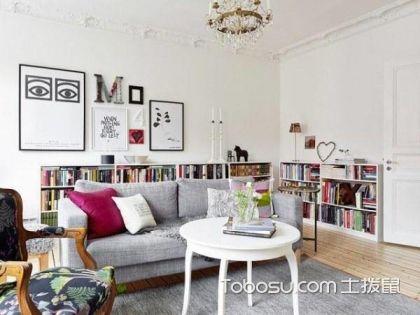 一室戶小戶型裝修,為您打造不被空間限制的精致裝修