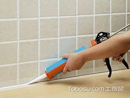 瓷砖填缝剂怎么用?瓷砖填缝剂使用步骤及注意事项