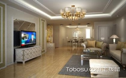 客厅吊灯尺寸选择,客厅吊灯尺寸选择方法