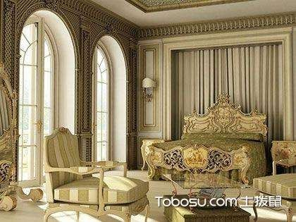 现代欧式风格的特点是什么?你喜欢吗?