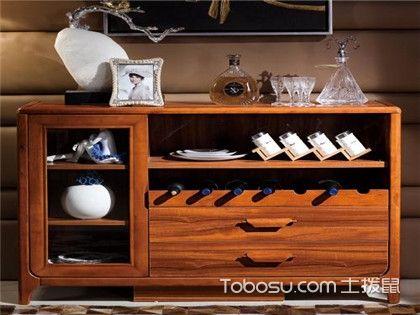 中式风格餐边柜好吗?中式餐边柜的选购技巧有哪些?
