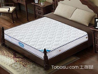床垫的尺寸,介绍床垫标准...