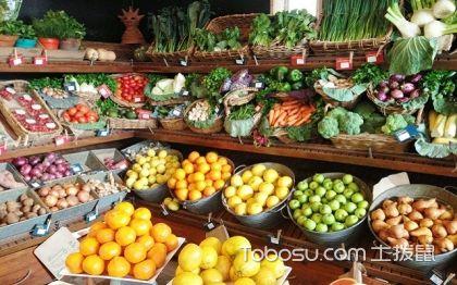 小型水果店装修与摆设技巧有哪些?小型水果店装修案例