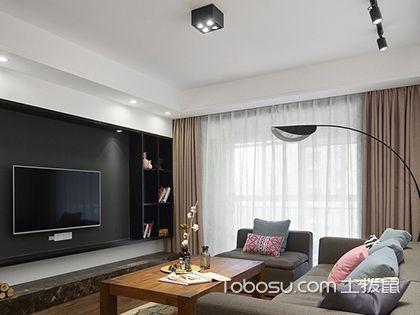 南京简约北欧三居装修图,打造舒适宁静的简约北欧家居