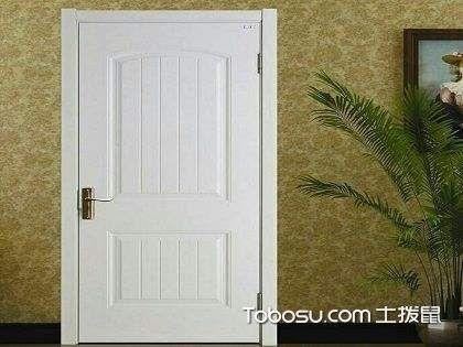 生态门和烤漆门哪个好?分析优缺点才知道!