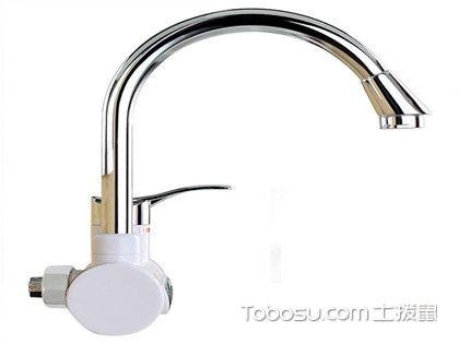 水龙头加热器安全吗?水龙头加热器选购注意事项有哪些?