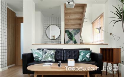 日式风格软装装饰设计图赏析,日式风格软装装饰设计注意事项盘点