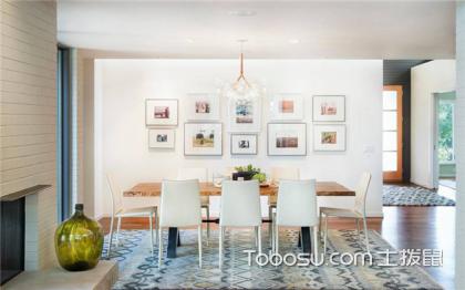 家用餐桌尺寸是多少?家用餐桌选购注意事项有哪些?