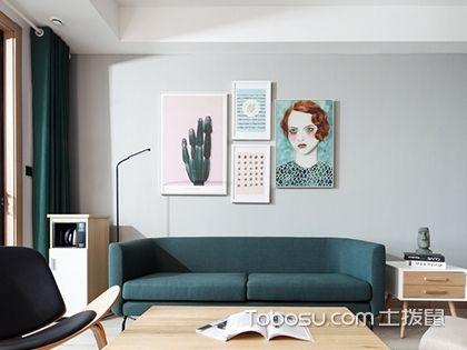 客廳畫尺寸,詳解客廳畫尺寸多大合適