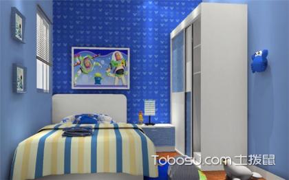 30平米兒童房裝修技巧有哪些?兒童房裝修技巧大盤點