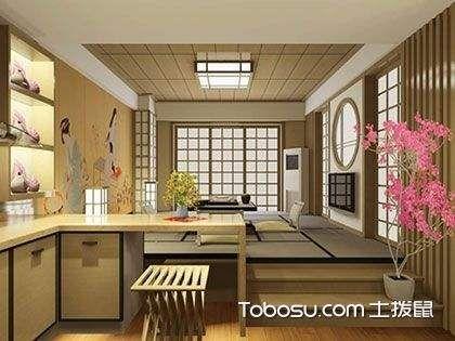 简约日式装修风格是什么?简约日式装修风格装饰要素