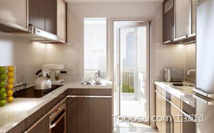 小户型厨房装修技巧有哪些?小户型厨房装修案例