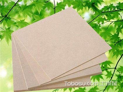 中纤板和密度板的区别,如何分辨中纤板和密度板