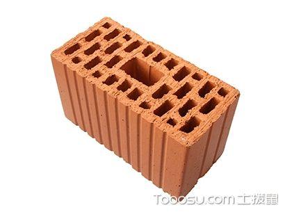 详解多孔砖和实心砖哪个好,多孔砖和实心砖特点介绍