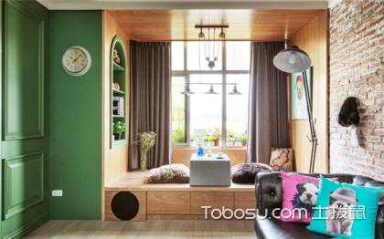 榻榻米客厅如何设计?榻榻米客厅装修特点有哪些?