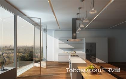 厨房生活阳台设计,厨房生活阳台装修注意事项