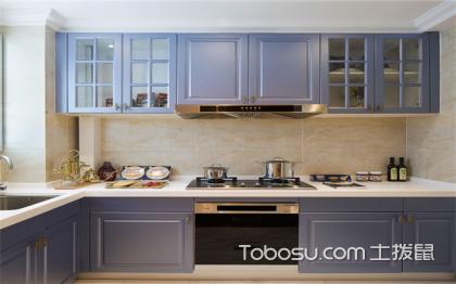 小户型厨房装修技巧有哪些?小户型厨房装修技巧盘点