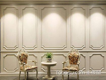 介绍什么是护墙板,护墙板的材质及选购技巧