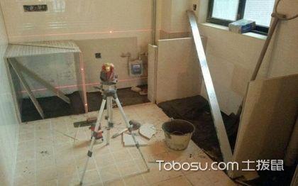 厨房灶台怎么做?厨房灶台砖砌步骤介绍